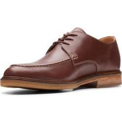 Leather shoes for men -  Clarkdale Apron ClarksClarks  - #CelebrityStyle2018 #CelebrityStylemen #CelebrityStylenight #CelebrityStyleparty #leather #Men #shoes