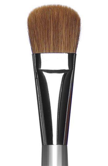 Natural Bristle Makeup Brushes: Trish McEvoy #55 Deluxe Blender Brush