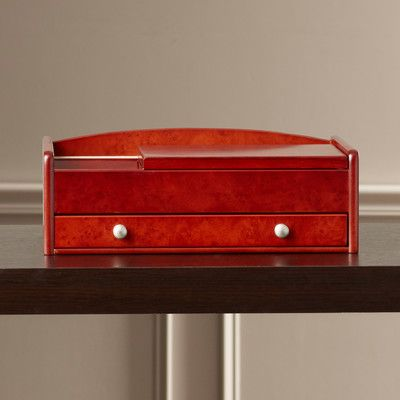 32++ Jewelry boxes for dresser top viral