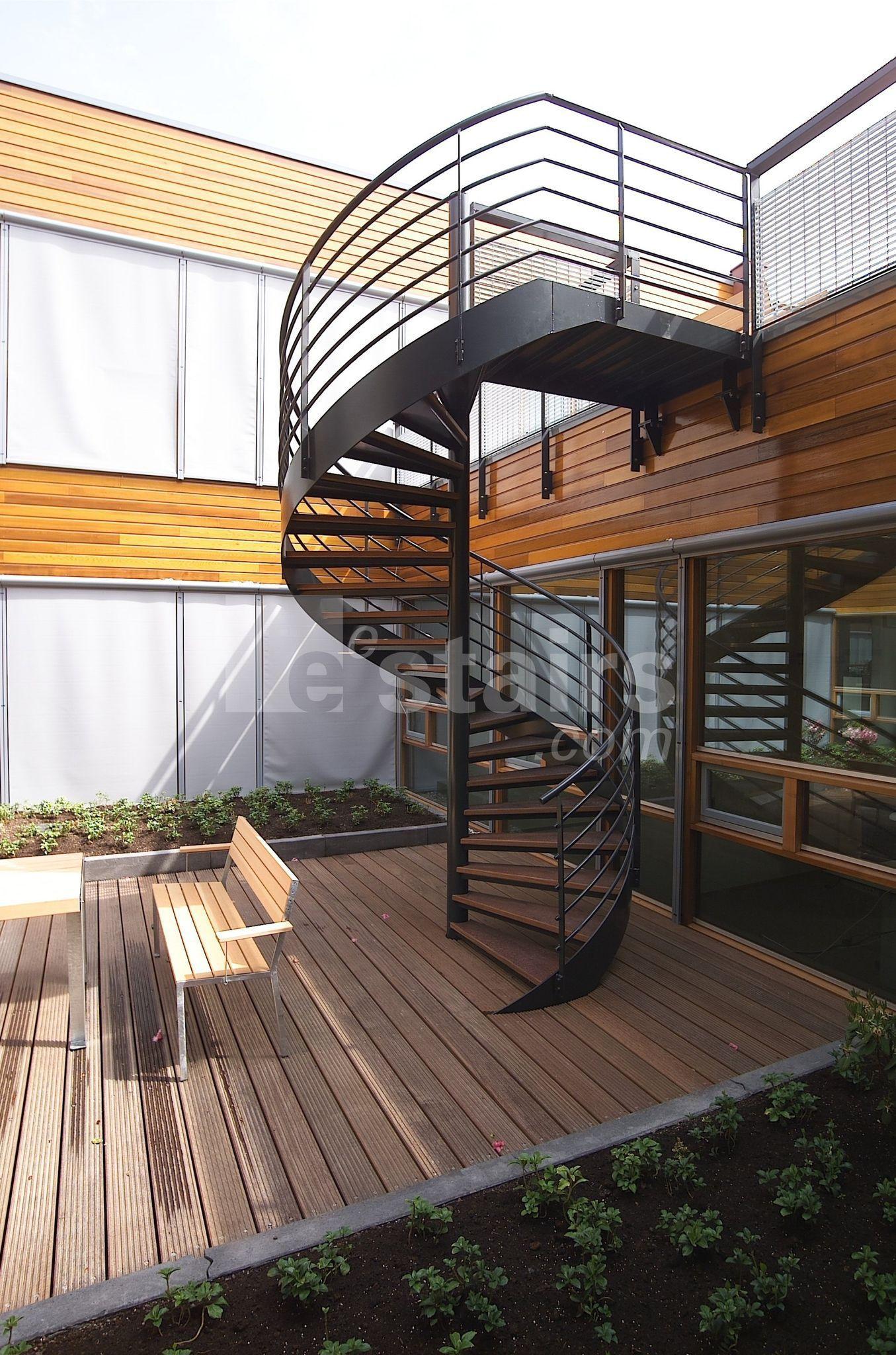 Escalier D Extérieur Fashion Designs