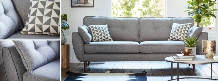 Pin by Wsghra on Home Decor | Living room sofa