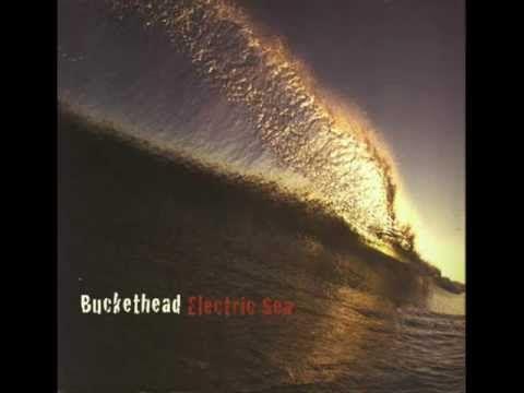 Buckethead Gateless Gate Inspire Music Sea Et Music