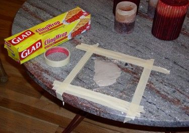 Remove Stain From Granite With Poultice From Home Depot Lowes