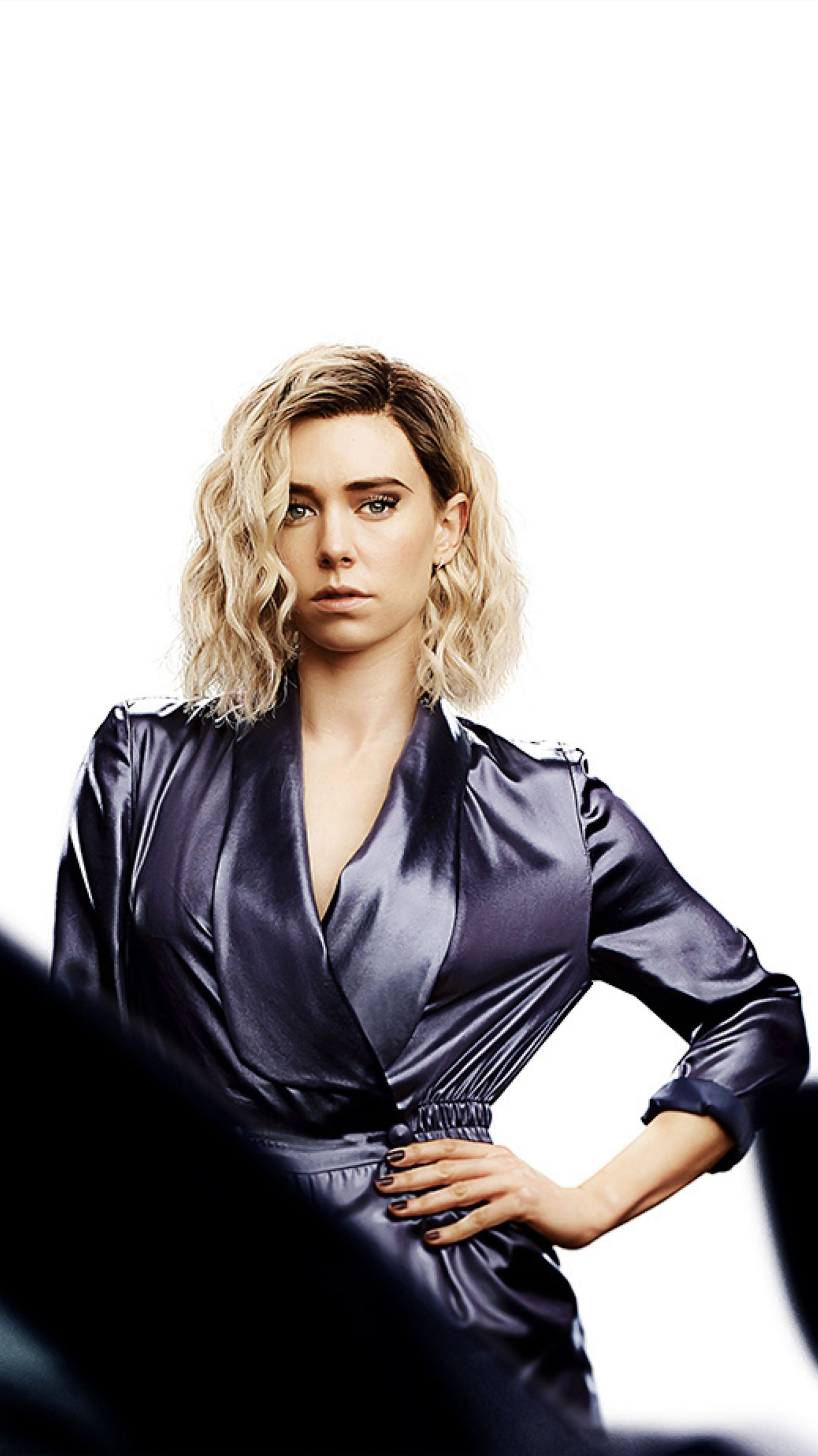 Vanessa Kirby In Fast & Furious Presents Hobbs Shaw 4K