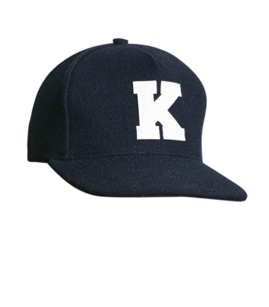 392b4ed4d Kytone Blue K Hat - Kytone Headwear