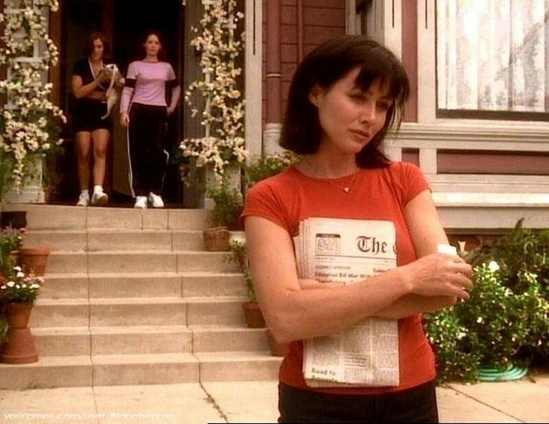 Pin By Amelia On Andy And Prue Charmed Season 1 Charmed Tv Charmed Tv Show