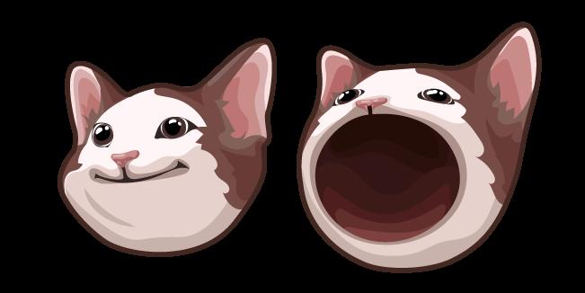 Pop Cat Meme Pop Cat Cat Memes Kitty Images