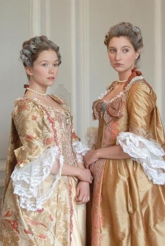 Jeanne Poisson - Marquise de Pompadour : Galerie Photos | Marquise de  pompadour, Mode du xviiie siècle, Robe du 18ème siècle