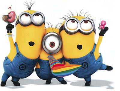 Funny Birthday Memes Minions : Gif animados buscar con google gifts funny things
