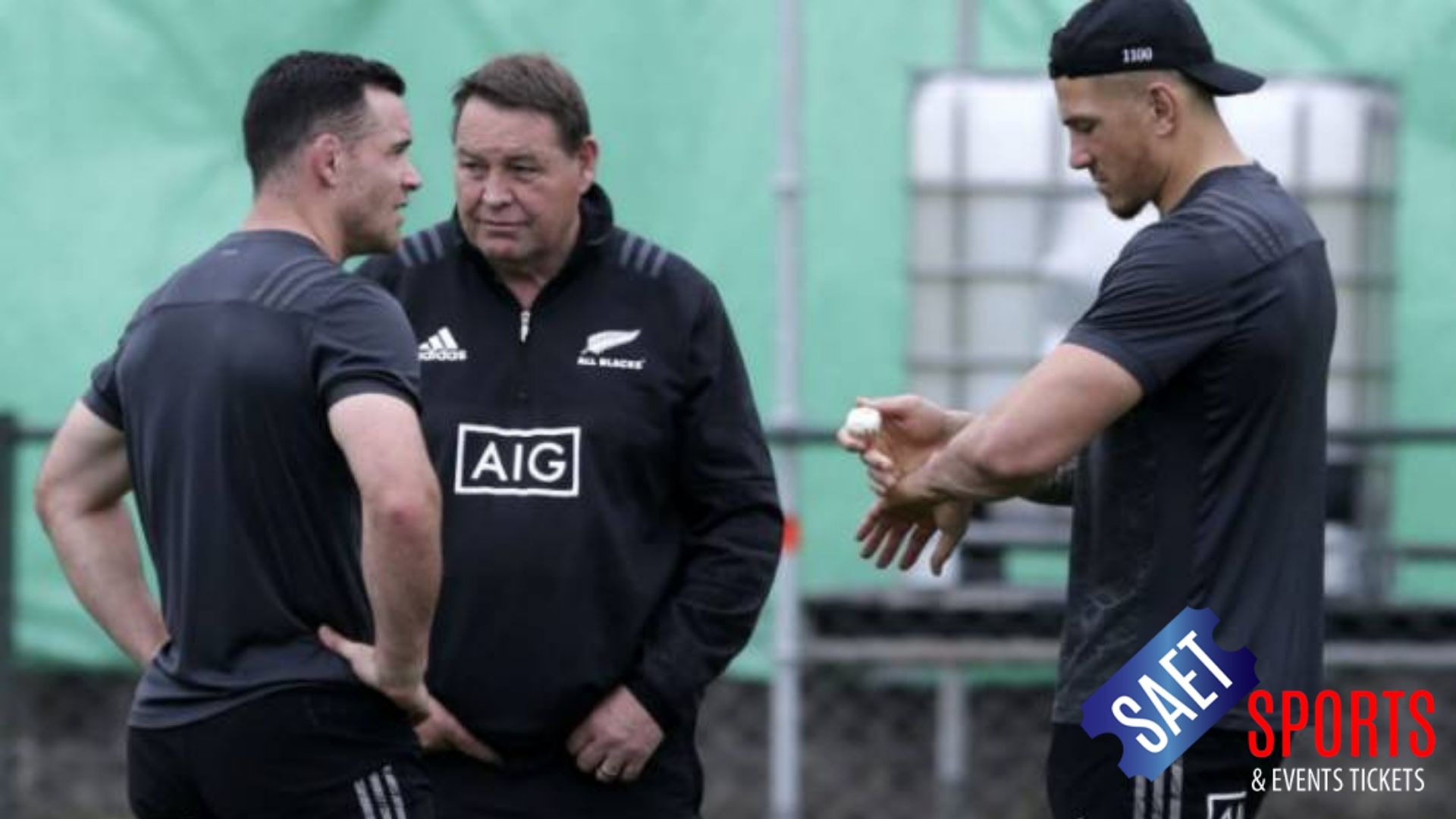 Japanese Training Camp Before Rugby World Cup All Blacks
