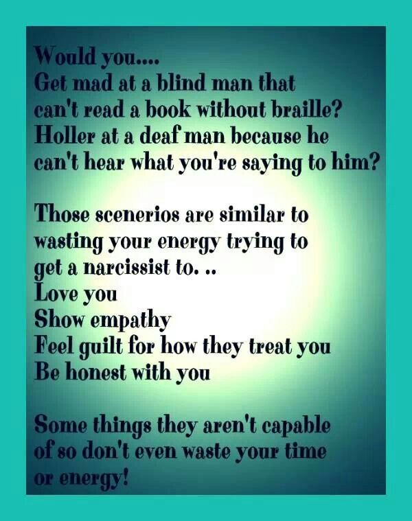 Narcissist A recovery from narcissistic sociopath ...