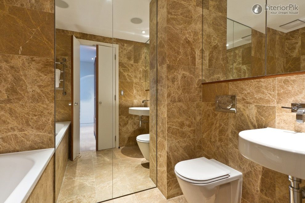 New Bathroom Designs