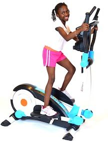 kids fitness equipment for home model 101 home elliptical