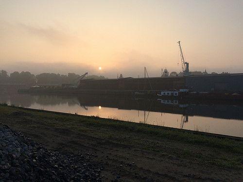 Morgenluft in Lübeck | von FrankRath1
