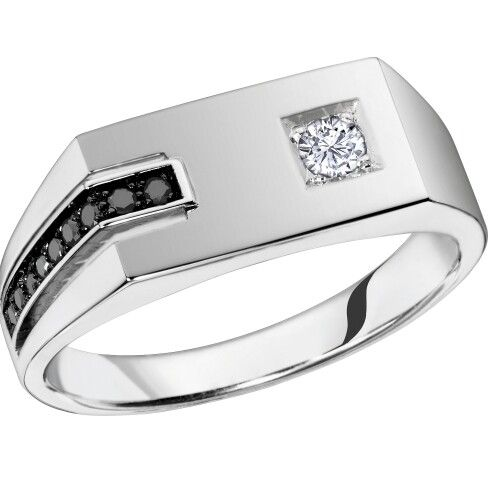 A Well Dressed Man Jewelry Jonathan Alonso Site Www Thejonathanalonso Com Rings Necklaces Mens Black Diamond Rings Rings For Men Mens White Gold Rings