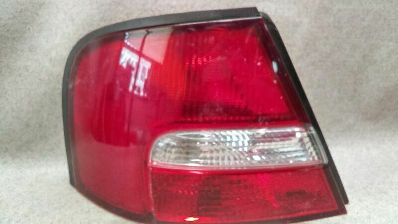 Driver Left Tail Light Fits 00 01 Nissan Altima K31 171875 Nissan Nissan Altima Altima Tail Light