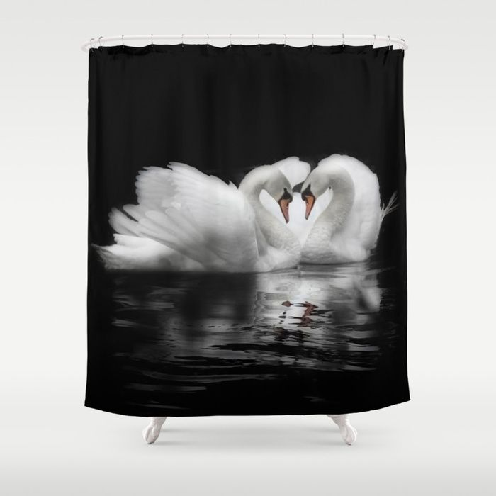 Customize Your Bathroom Decor With Unique Shower Curtains Designed By Artists Around The World Made From 100 Curtains Shower Curtain Designer Shower Curtains