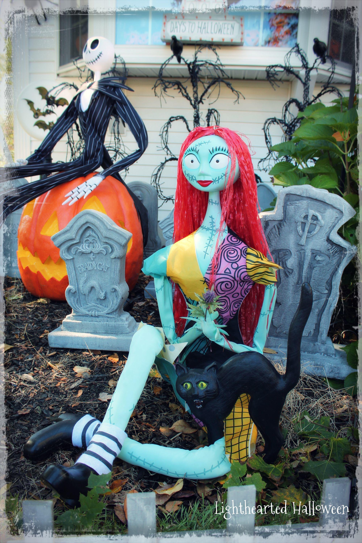 Lighthearted Halloween 2015 Nightmare Before Christmas