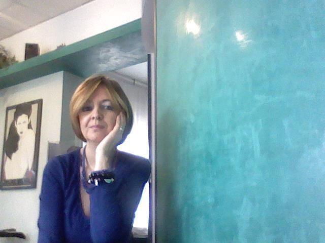 """se  volete  seguirmi  nella mia  pagina  fb  """" Sabrina  studio  d'immagine  acconciature """".  Vi  aspetto  con  la  mia  moda!!"""