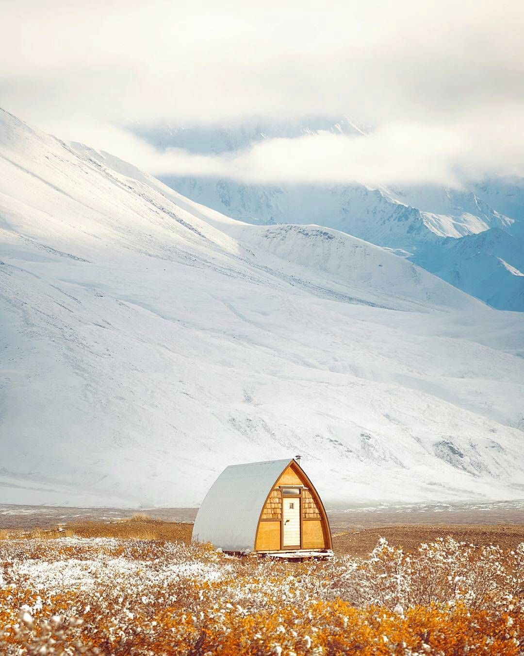 We could stay here for months! What about you? . Photo by