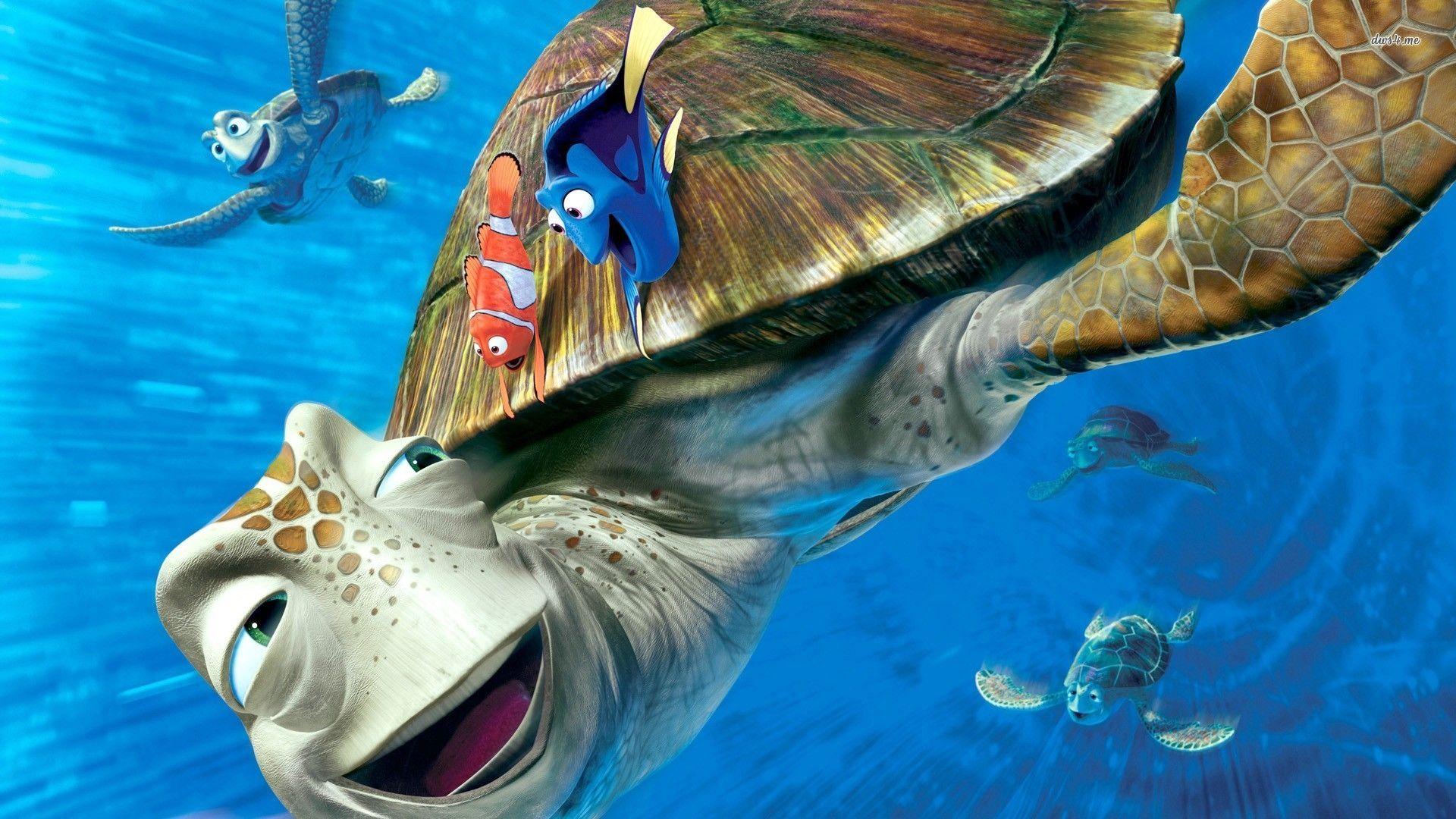 3 Findet Nemo <3 | ~ ❤ Disney\'s Nemo & Dory ~ ❤ | Pinterest ...