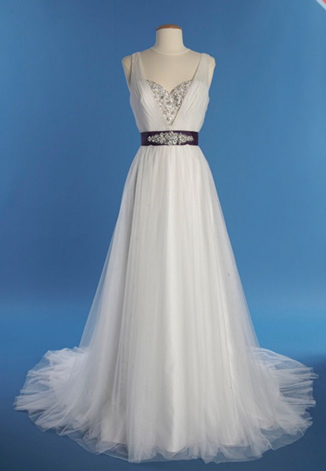 Pin by Jenni Smeltzer on Princess dresses | Pinterest | Wedding ...