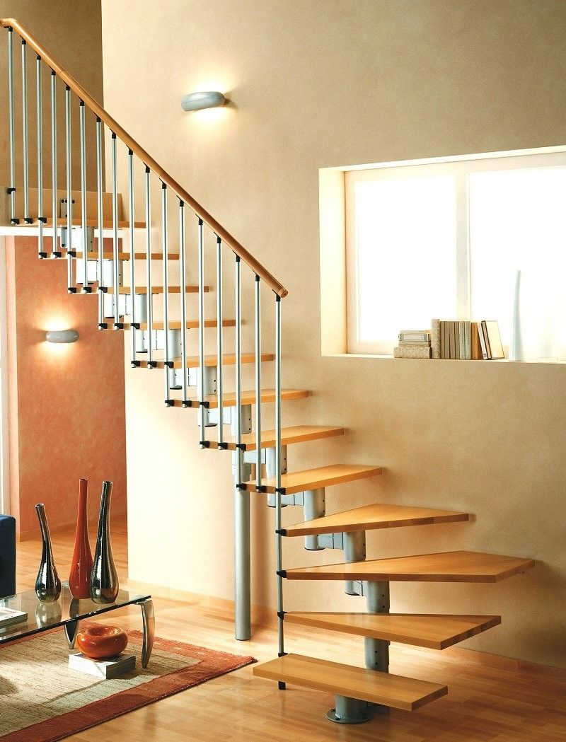 Universal Maxi 75L Modular Staircase System