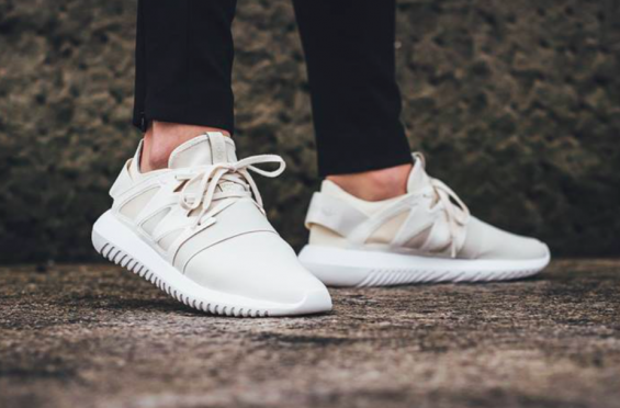 Tubular Viral - Sneaker Low - Chalk White