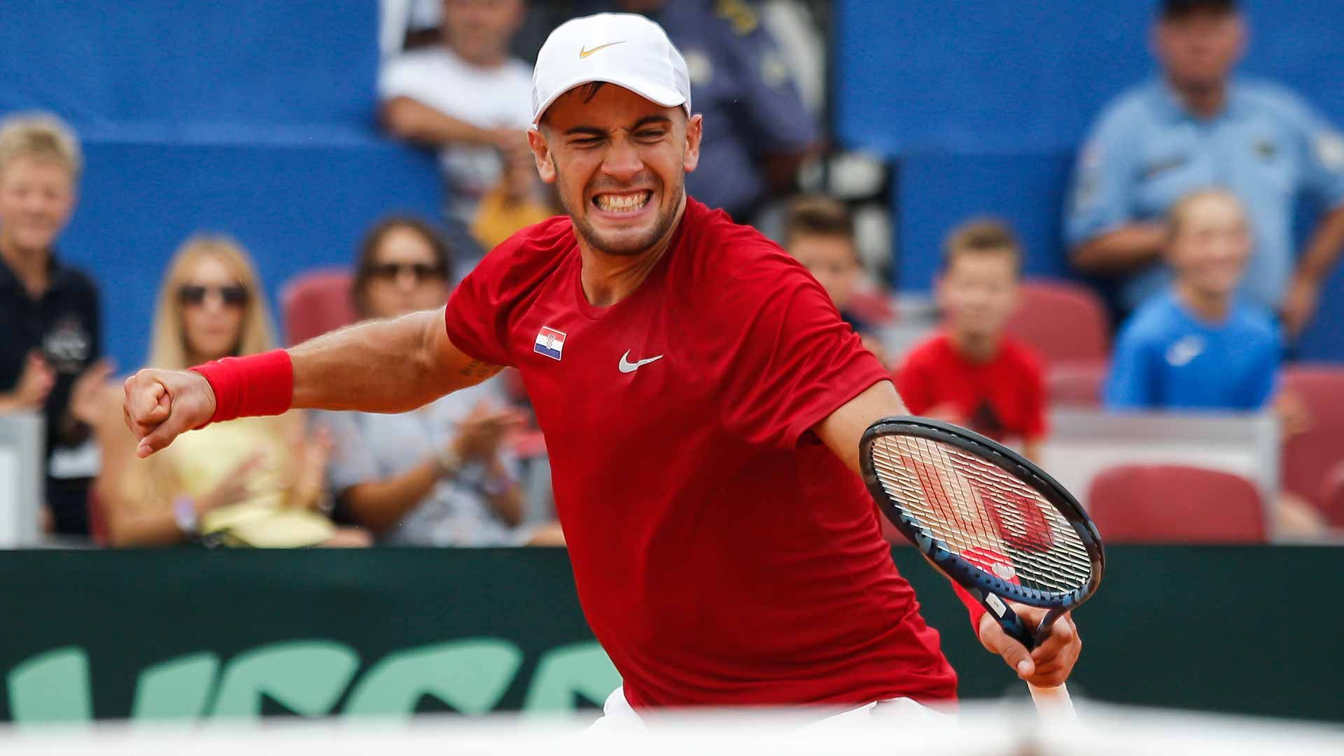 Tennis Davis Cup Live