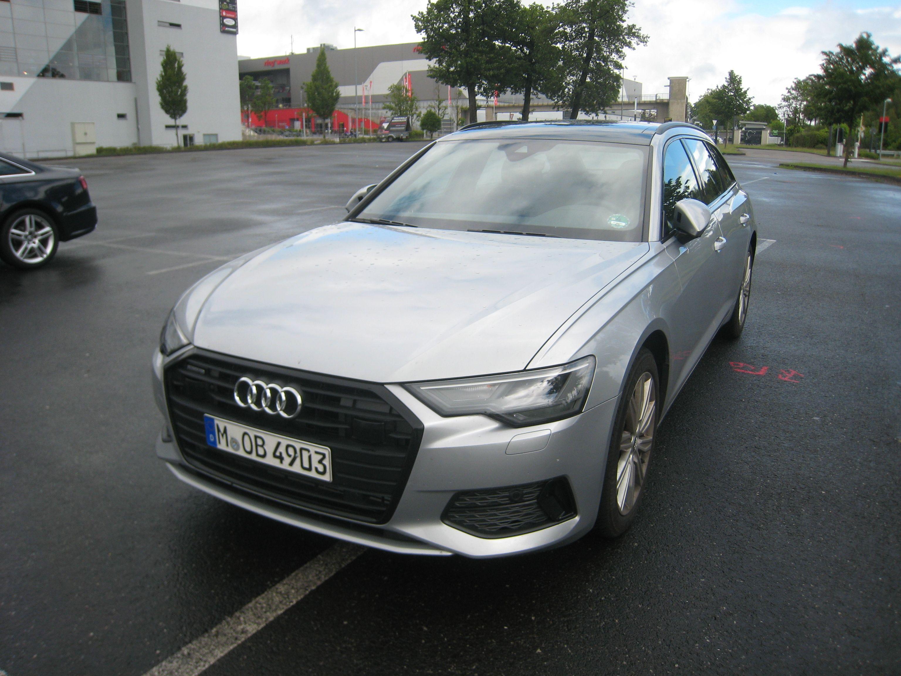 Kelebihan Kekurangan Audi Combi Murah Berkualitas