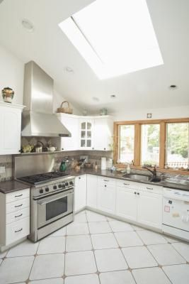 Paint Colors That Go Good With Granite | Homesteady ...