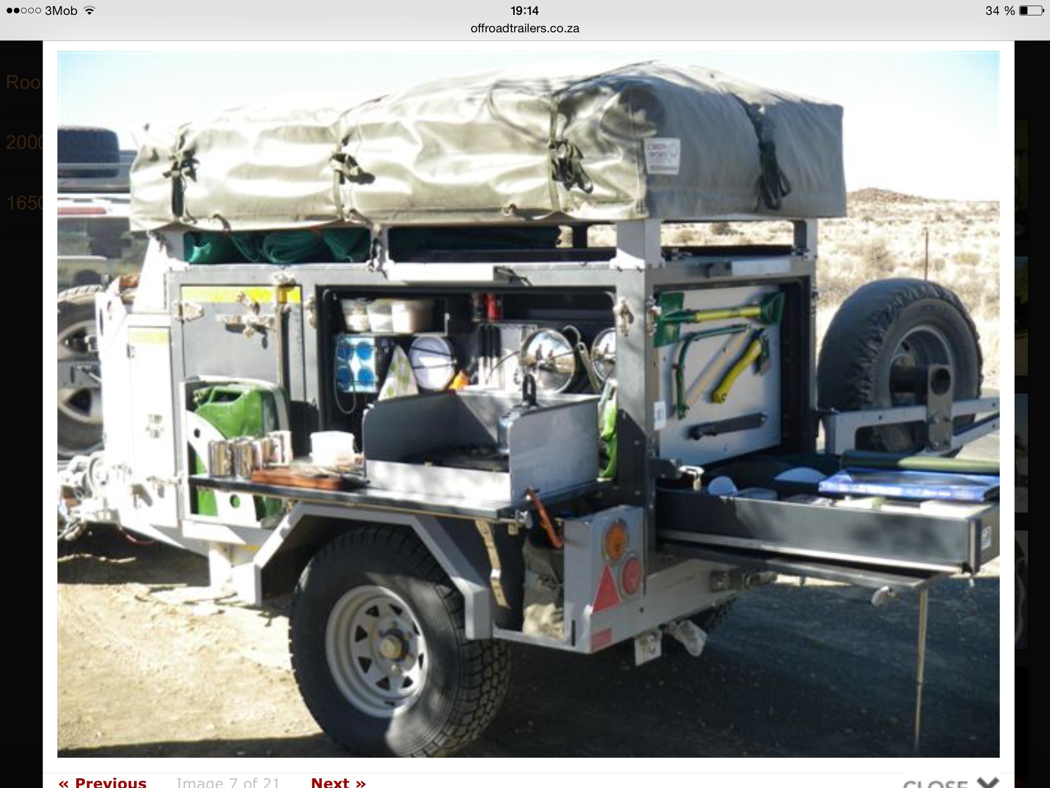 Pin By Columbus Kiev Ua On Organizer Camper Off Road Trailer Camper Trailers Van Life