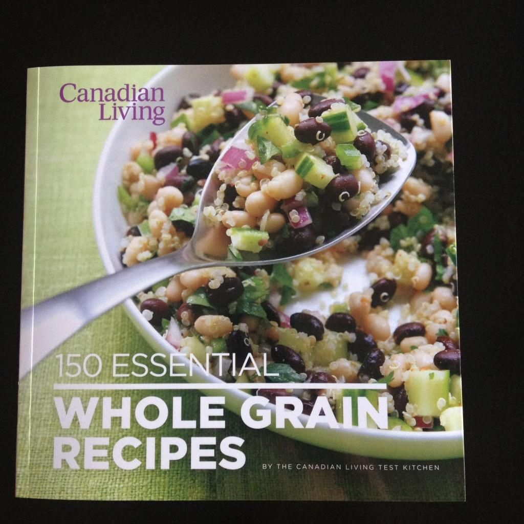 Canadian Living on Twitter Grain foods, Recipes, Best