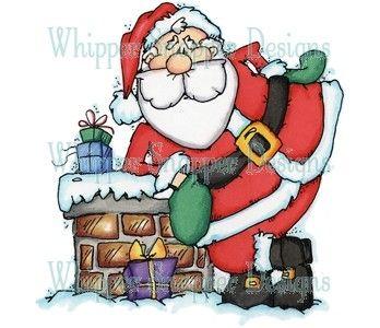 Christmas Break Clipart.Santa Takes A Break Clipart Holiday Holidayclipart