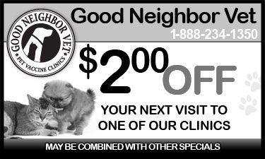 Upcoming Events Mobile Vet Veterinary Services Vets