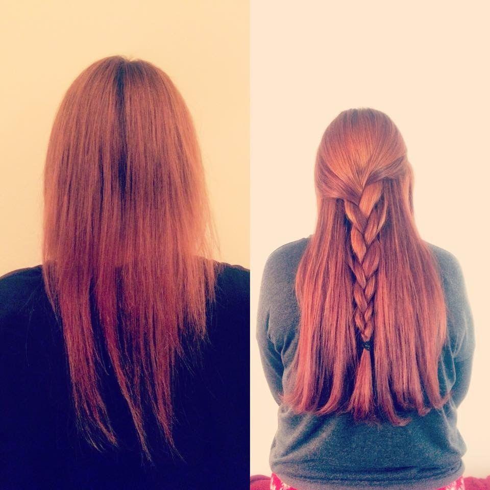 Everypost Hair extensions, Long hair styles, Prestige