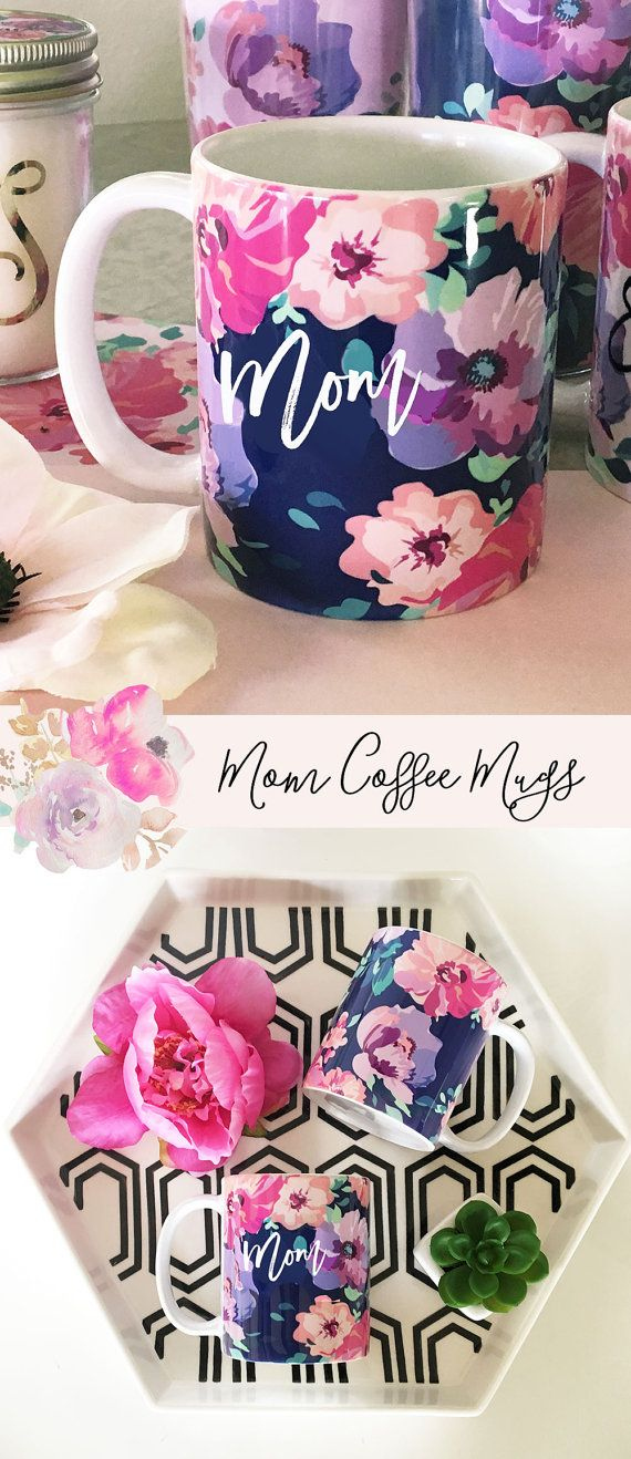 Mom Mug Birthday Gift Gifts From Daughter Mothers Day Ideas Christmas EB3