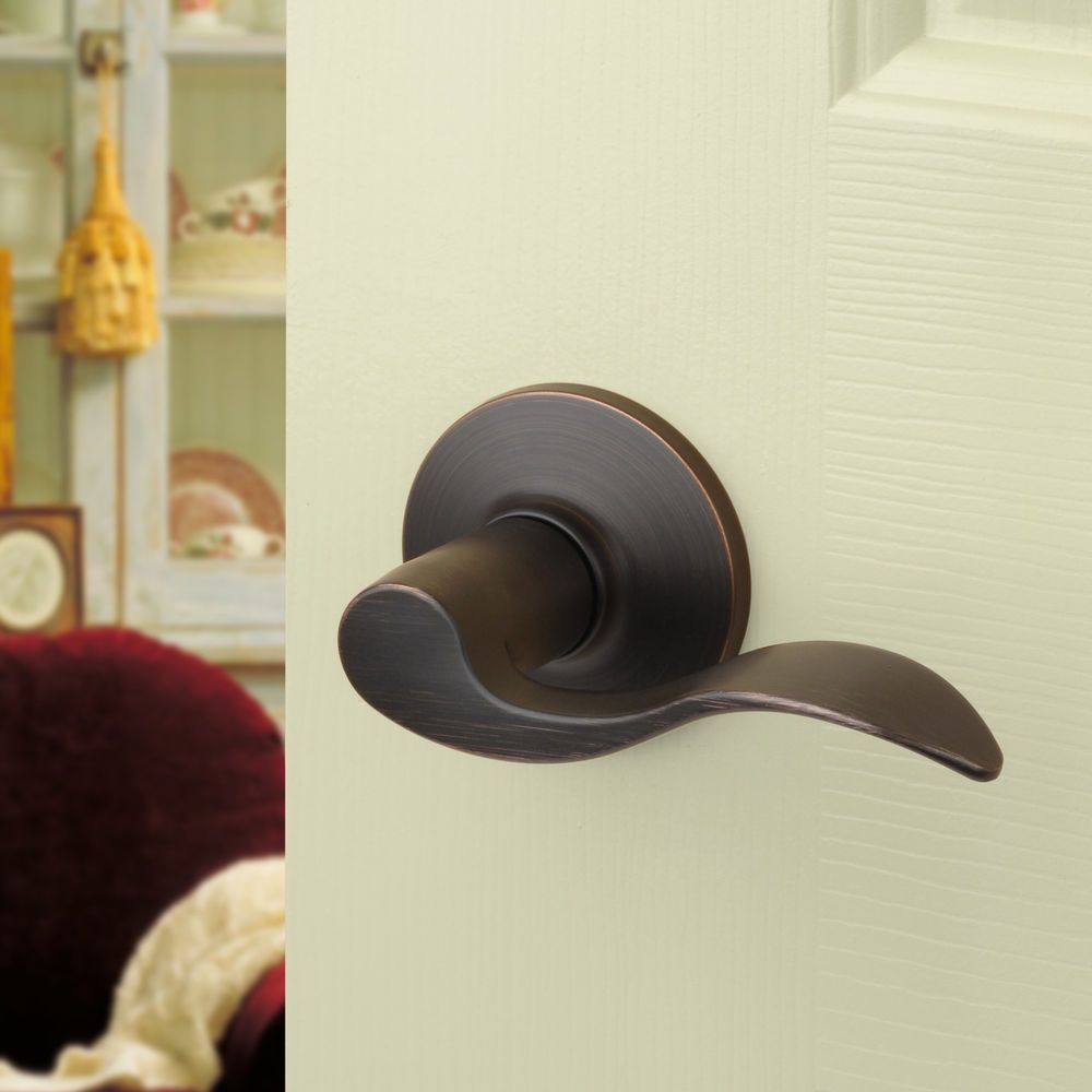 Aged Oil Rubbed Bronze Page Door Hardware Lever Dynastyhardware Doors