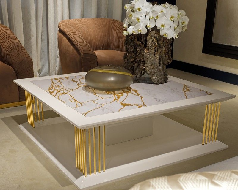 10 High End Designer Coffee Tables In 2020 Coffee Table Luxury