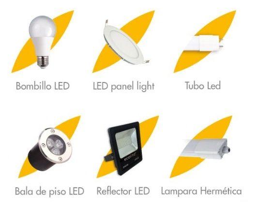 Busca lampara #LED_Medellín para iluminar su hogar? Entonces, no