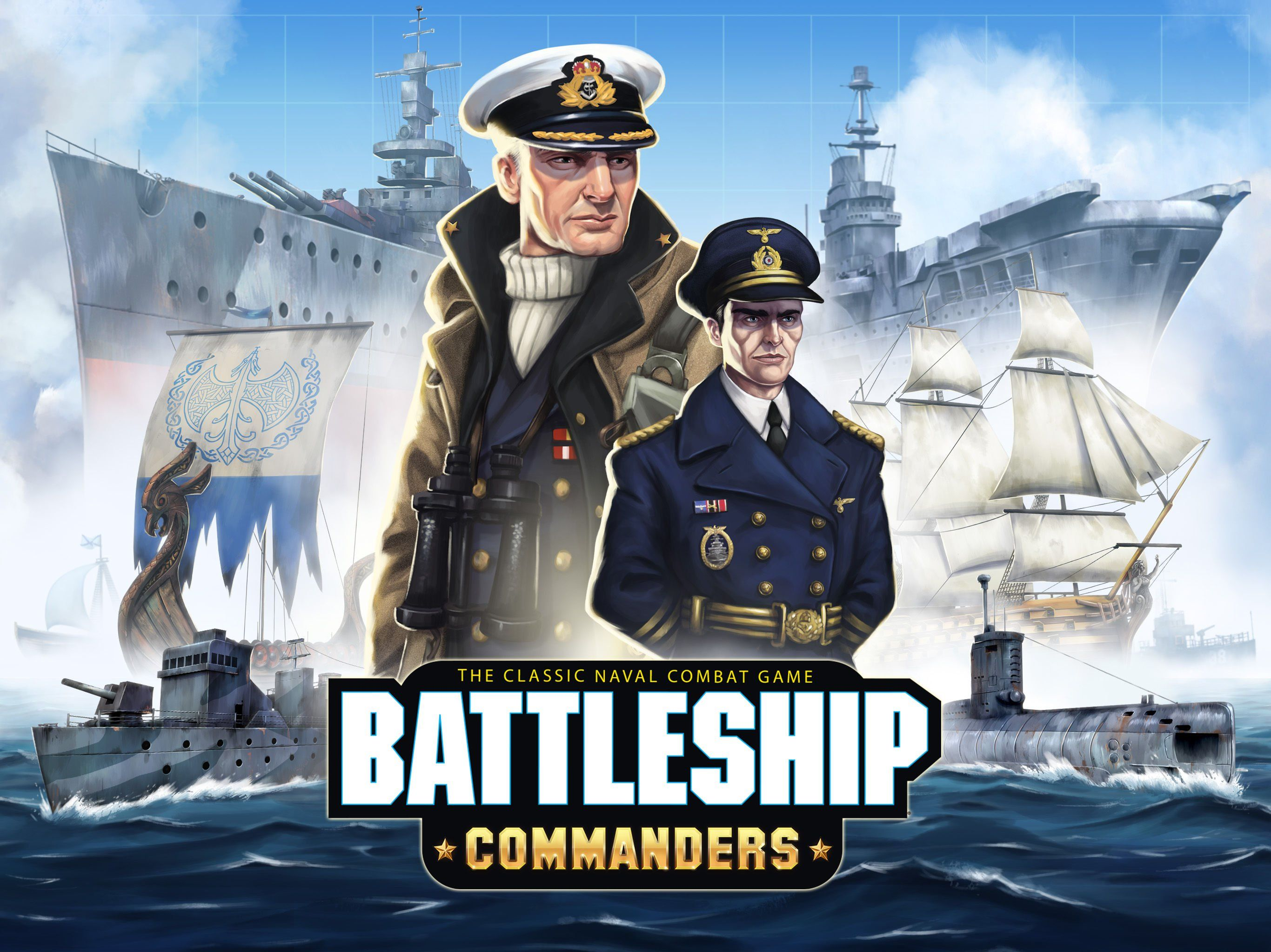 The Classic Board Game Battleship Official Edition Lands