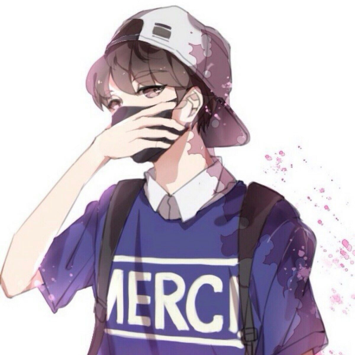 Pin Oleh Sick Boy Di Anime Guys Dengan Gambar Gambar Karakter Animasi