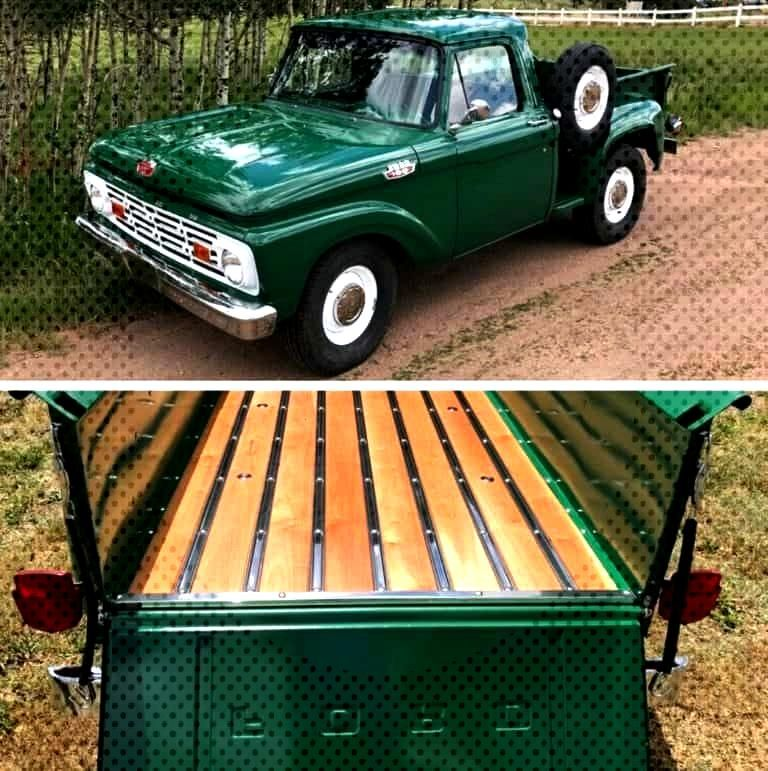 40 Beautifully Restored Rare Trucks - Yeah! Motor