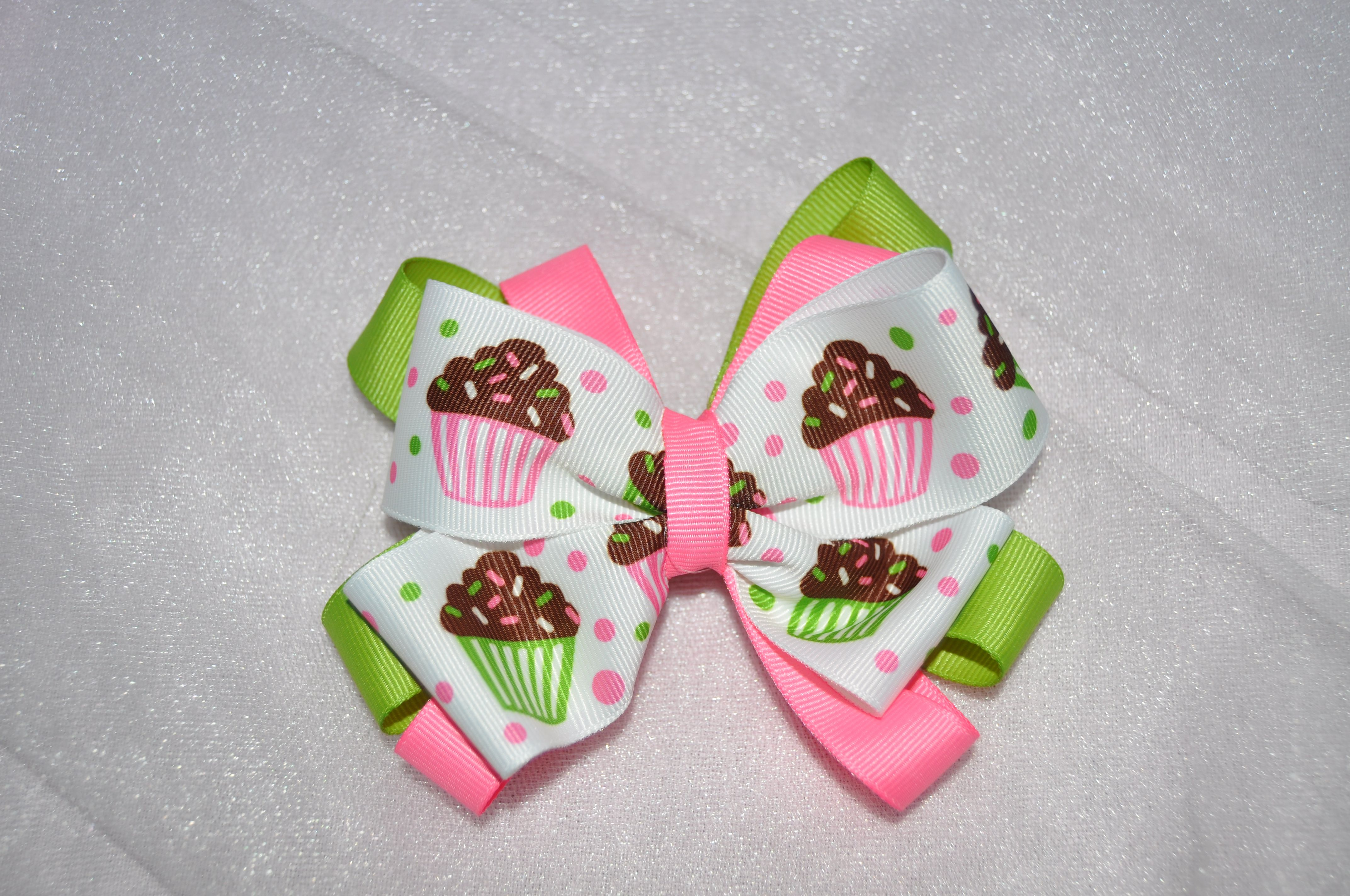 cupcakebow