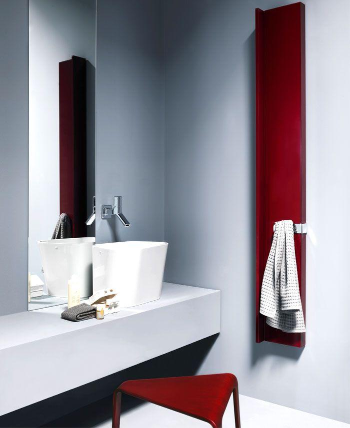 Designer Bathroom Endearing Designer Bathroom Radiatorstubes Radiatori  Bathrooms Design Ideas