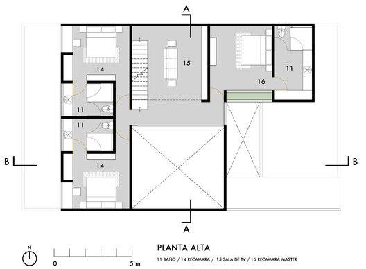 Estos son los mejores proyectos finales del curso en l nea taller de dise o arquitect nico - Diseno de casas en linea ...