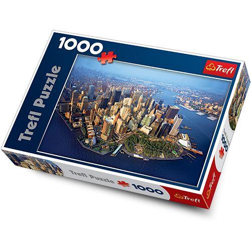 Puzzle 1000 db New York Trefl