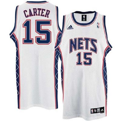 the latest 4edab 68b8e vince carter new jersey nets jersey - Google Search | Nba ...