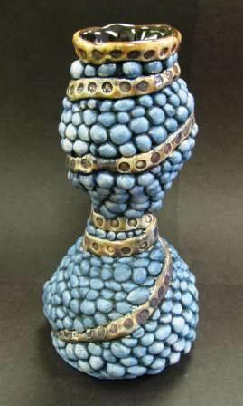 Artisun Coil Pots Student Art Hand Building