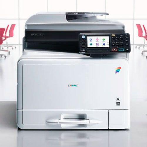 Ricoh MP C2003SP Printer PS Universal Print Driver FREE
